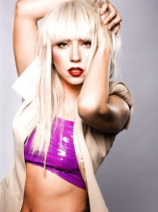 lady gaga youtube